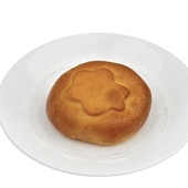 Пирожок с картофелем и луком оригинальный, 110 г