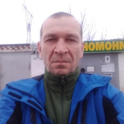 Гарик Токаев, Москва
