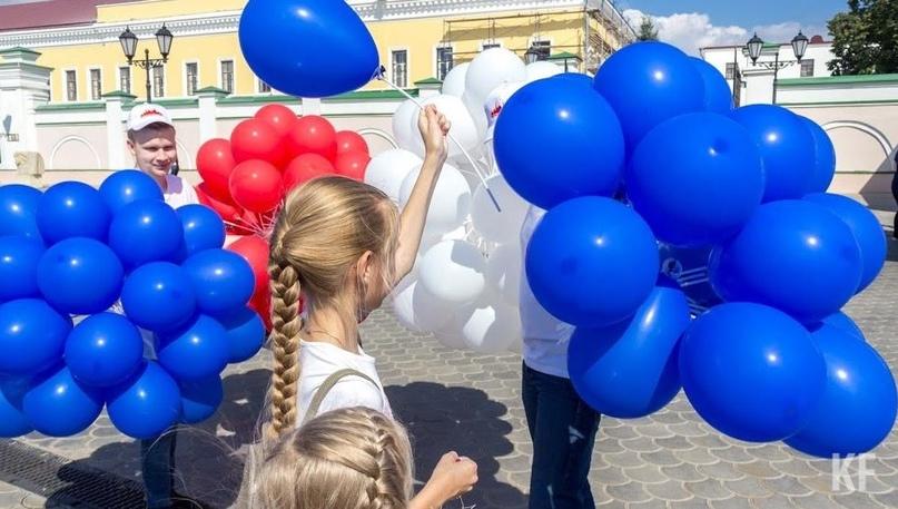 Татарстанцев ждут трехдневные июньские выходные