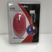 Мышь SolarBox X06  USB Travel Optical Mouse, 1000DPI