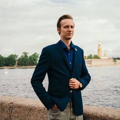Станислав Пайкин, Санкт-Петербург