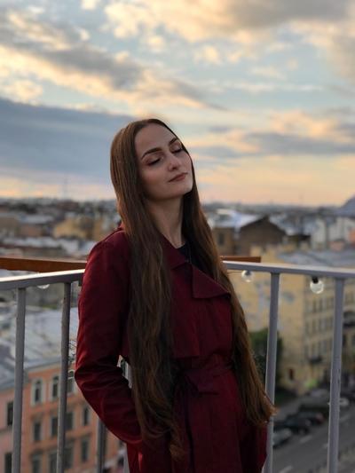 Карина Тимофеева