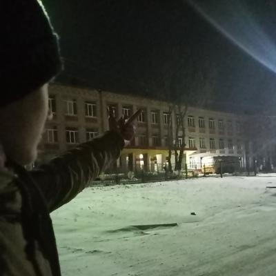 Михаил Кардиналов, Чебоксары