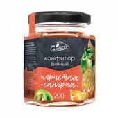 Конфитюр винный Игристая сангрия 200 гр