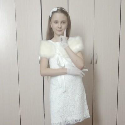 Ксения Неякишева, Мончегорск