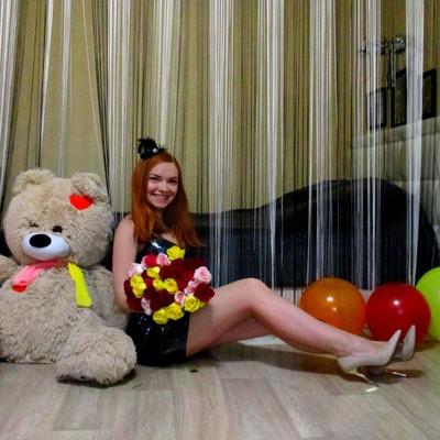 Оксана Гордон, Нижний Новгород