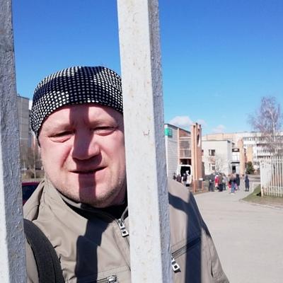 Андрей Хомченков