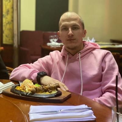 Александр Козлов, Касимов