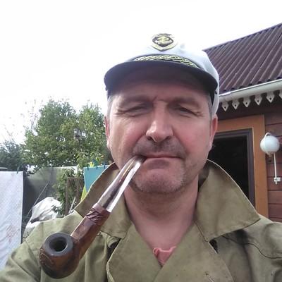 Олег Самохоцкий, Москва