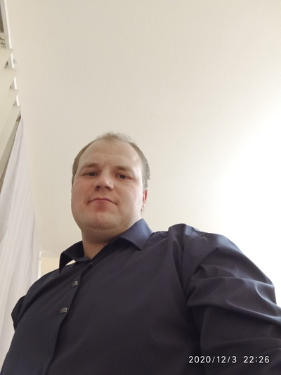 Vlad Ok, Санкт-Петербург