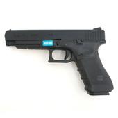 Модель пистолета WE Glock 34 Gen4 Gas Black