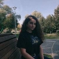 ВикторияДобровольская