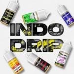 IndoDrip 30мл HARD (Вкусы в описании)