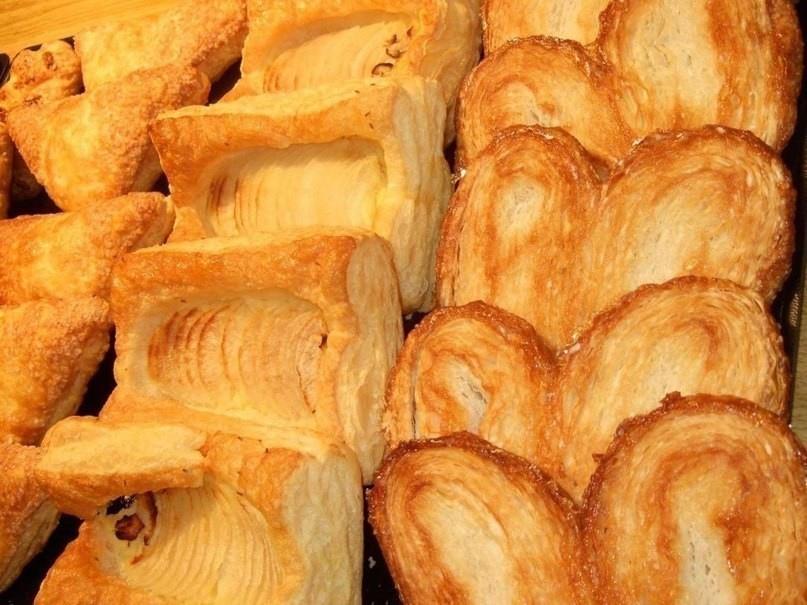 НЕВЕРОЯТНО Вкусное СЛОЕНОЕ Тесто за 10 МИНУТ