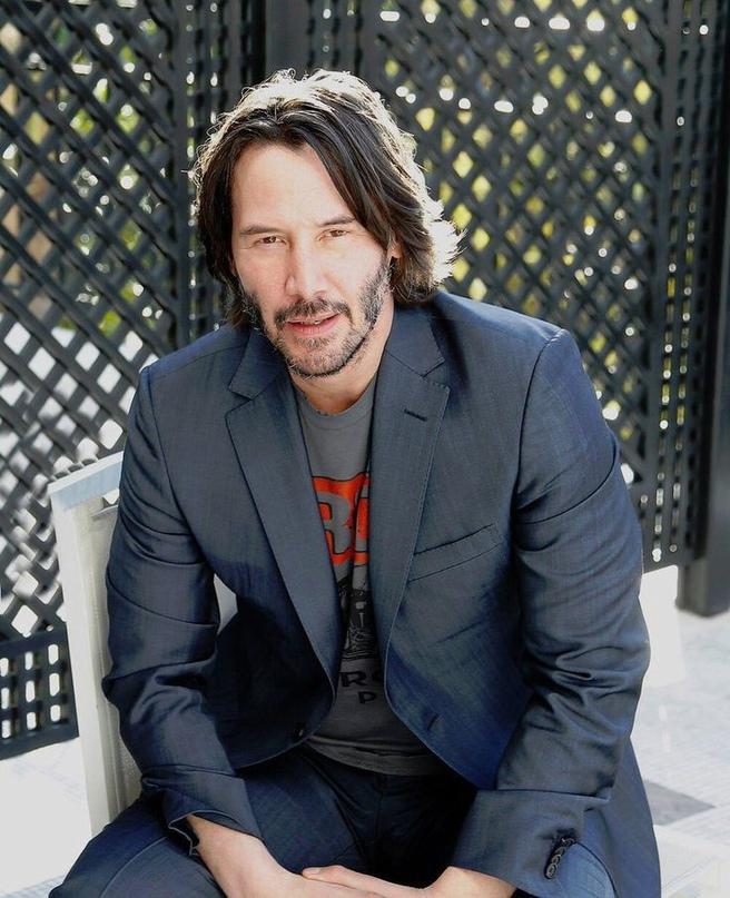 Несколько историй о самом добром актёре в Голливуде