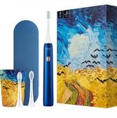 Электрическая зубная щетка Xiaomi Soocas X3U Van Gogh version Blue