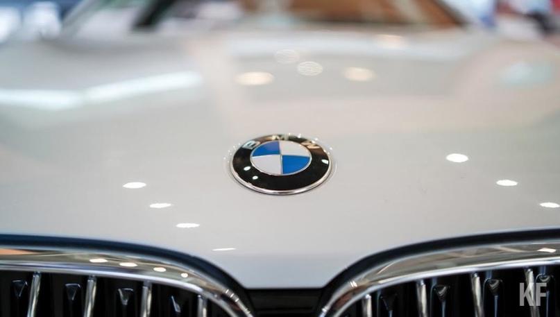 Злостный нарушитель ПДД из Челнов погасил штрафы после ареста BMW