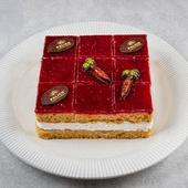 Веганское постное пирожные-канапе, 500 г