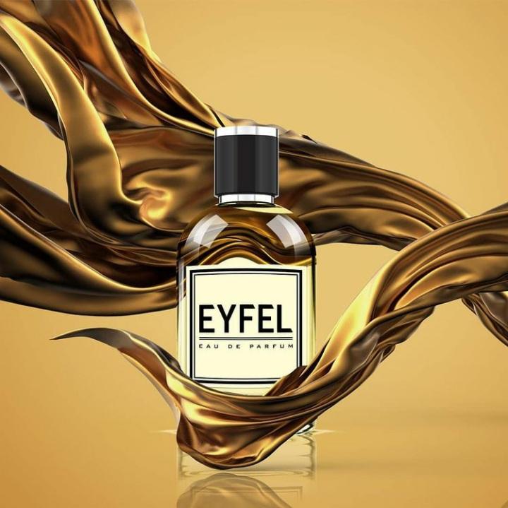 """""""EYFEL"""" - это успешная парфюмерная компания. Вся наша парфюмерия изготовлена на..."""