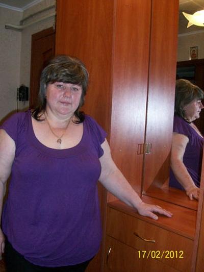 Татьяна Кобзарьназаренко, Луганск