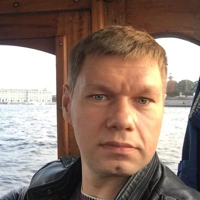 Александр Лапин, Санкт-Петербург