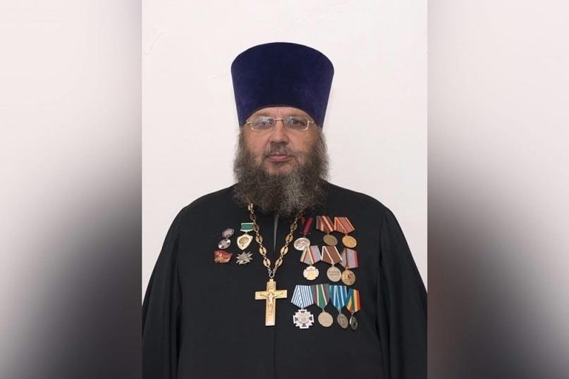 В Гае перезахоранивать тело священника, умершего от осложнений после Covid-19, не будут
