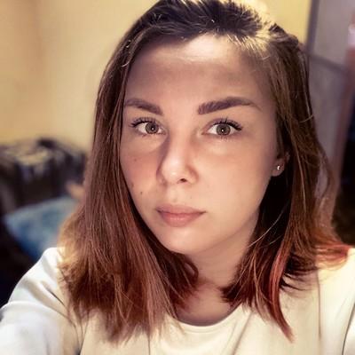 Екатерина Ильченко