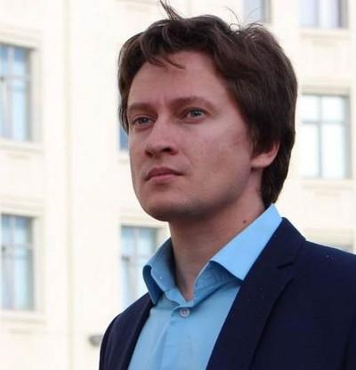 Александр Хамратов