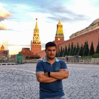 Алексей Шутов, Магнитогорск