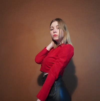 Мария Химченко, Санкт-Петербург