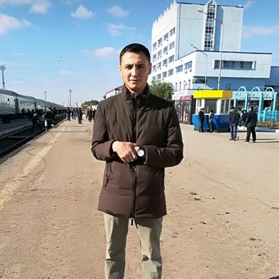 Arman Armanov, Актобе