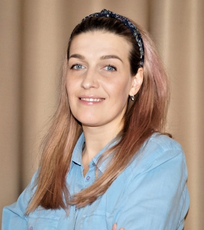 Татьяна Ахметжанова, Уфа
