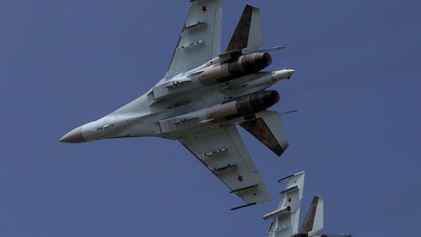 Госдеп США прокомментировал возможную закупку Египтом российских Су-35  ➡Читать...