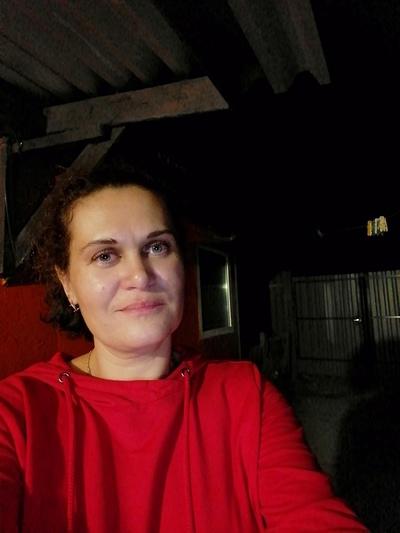 Яна Соколовская, Магадан