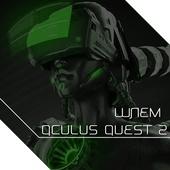 Шлем Oculus Quest 2