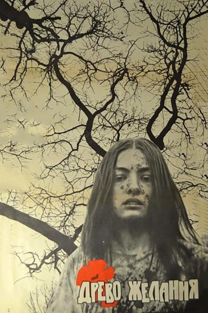 «Древо желания»   ნატვრის ხე, 1977