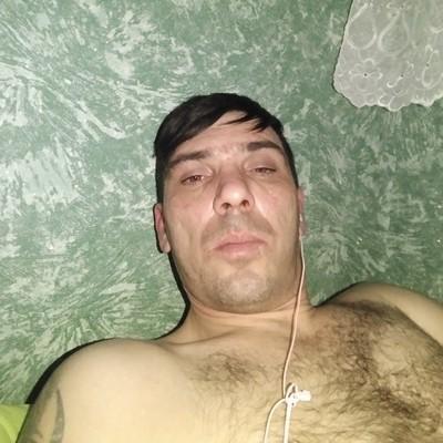 Илья Водорацкий