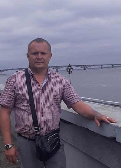 Михаил Калинин, Балашов
