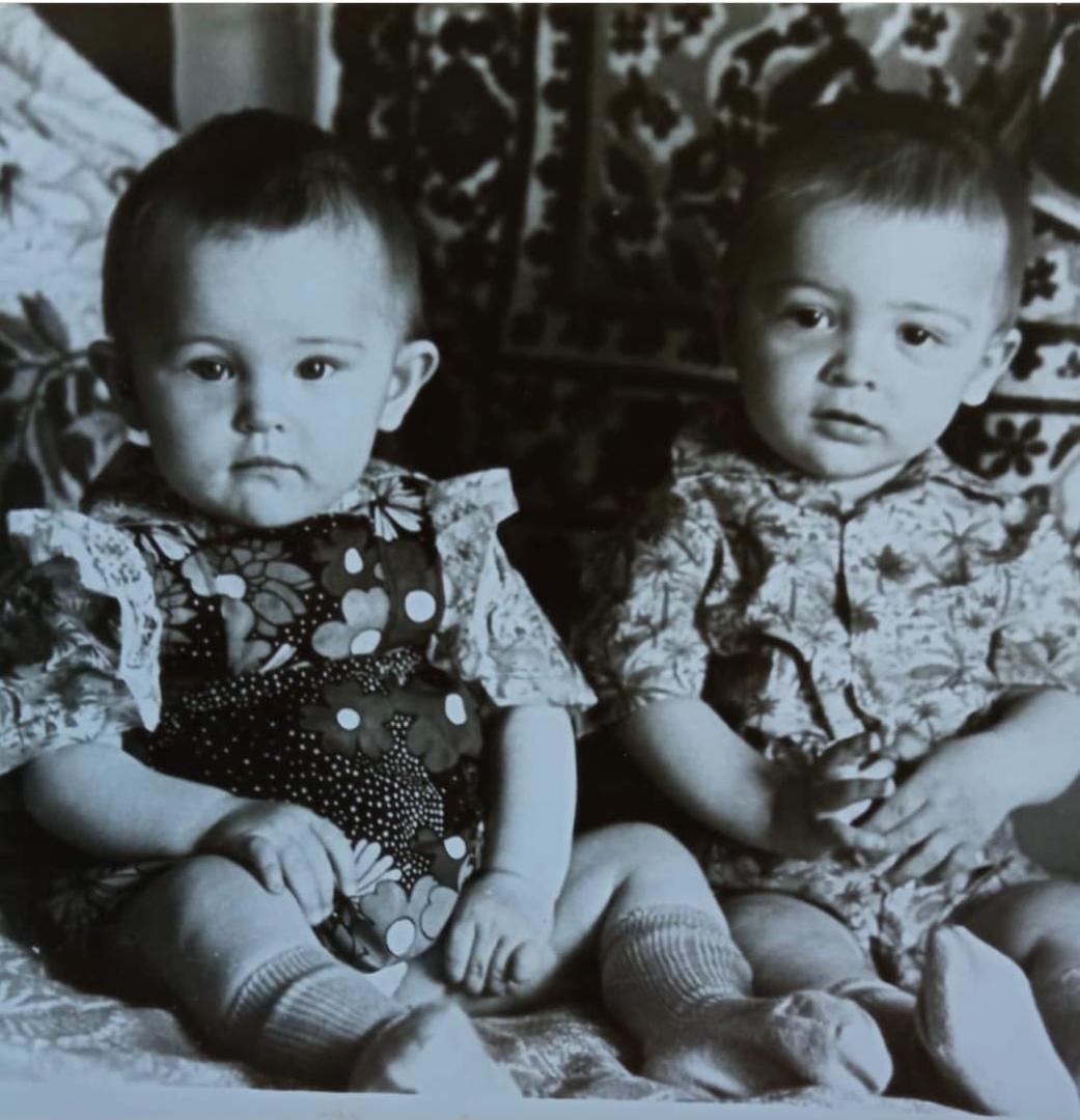 фото из альбома Риммы Никитиной №12