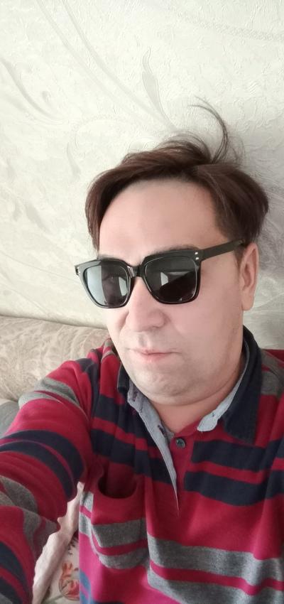 Эрик Тельмухамед, Алматы