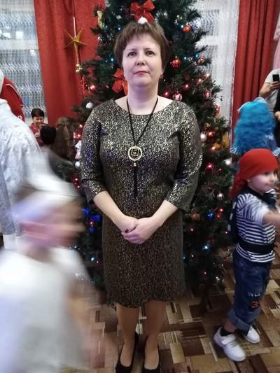 Елена Майорова, Нижний Новгород