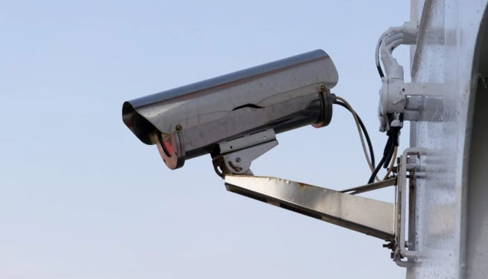 В Тюмени установят камеры, фиксирующие телефонные разговоры водителей Тюмень