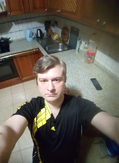 Денис Терехов, Москва
