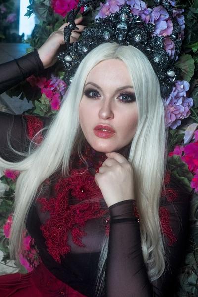 Людмила Angel, Москва