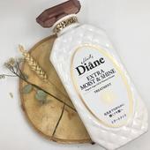 Бальзам-маска Кератиновое Увлажнение Moist Diane Perfect Beauty Extra Moist & Shine
