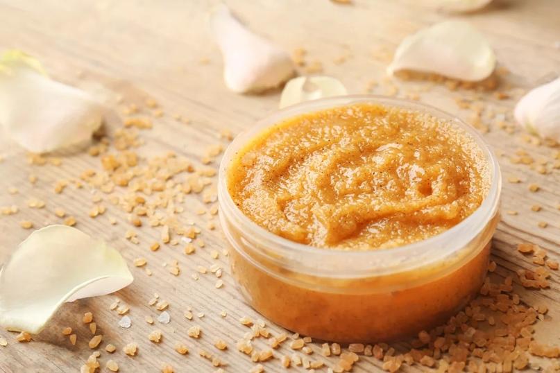 Медовые скрабы для лица - лучшие рецепты