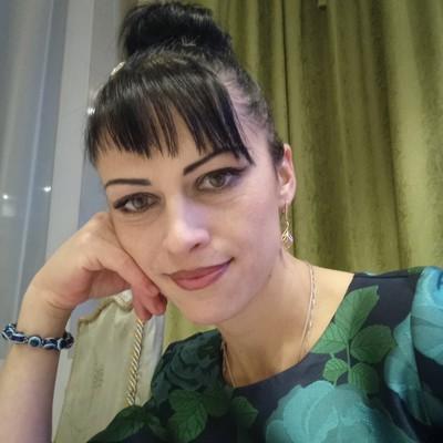 Кристина Трофимова, Дмитров