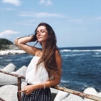 Анастасия Солнцева