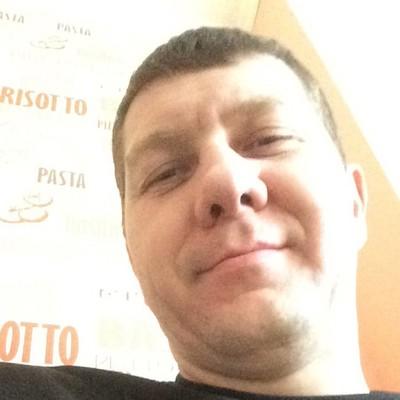 Денис Заварыгин