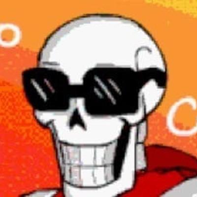 Крутой Скелетон